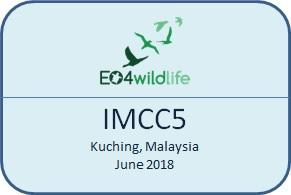 EO4wildlife events 2018
