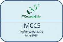EO4wildlife events 2018